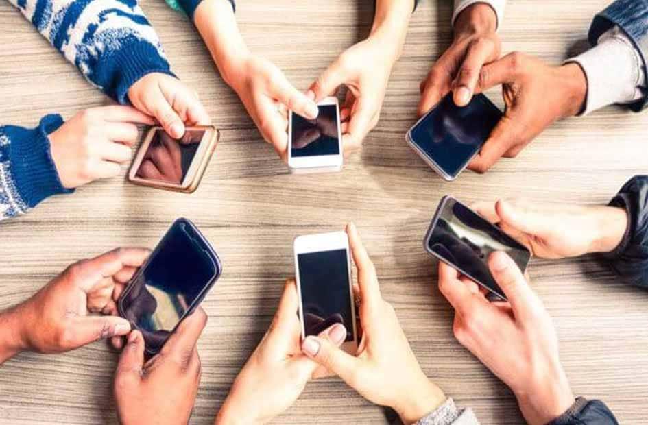 زنگ خطری برای رشد مصرف رسانهای مردم