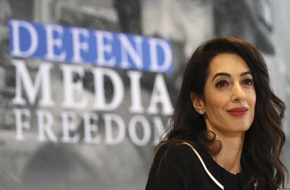 آزادی رسانهها در وضعیت هشدار