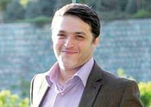 محمد-قوچانی-سردبیر-خبرنگار