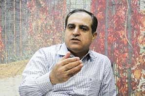 حکایت این روزهای روزنامه نگاران در ایران