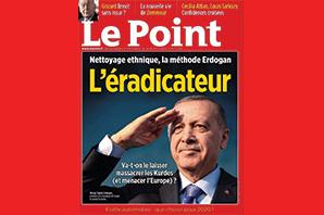 شکایت از یک نشریه فرانسوی