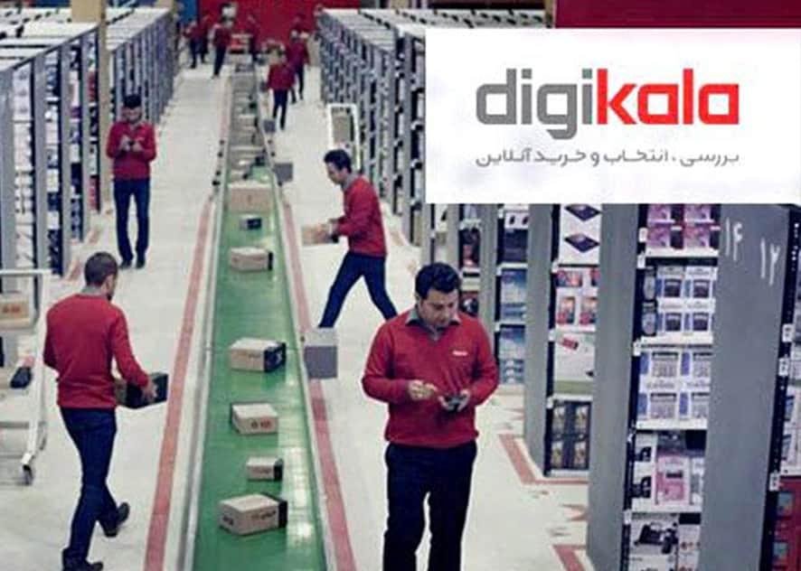 بزرگترین فروشگاه آنلاین کشور، کوچک می شود