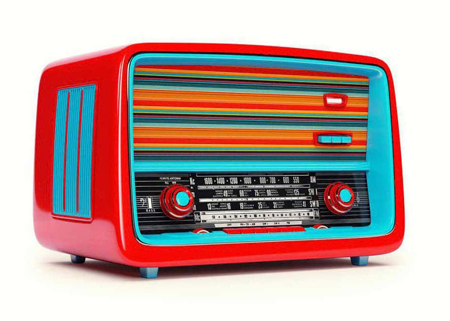 رادیو، تمام نشدنی است